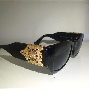 COPY - versace sunglasses